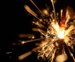light, fireworks, and photography image