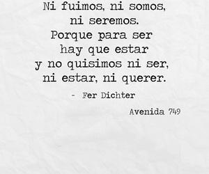 amor, espanol, and frases en español image