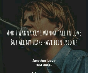 another love and tom odell image