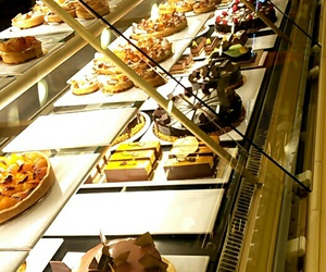 berlin, buffet, and food image