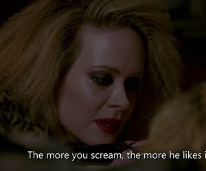 ahs, sarah paulson, and american horror story image