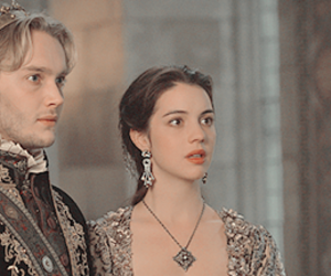 quote, tv series, and reign image