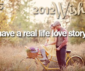 wish and 2012 wishes image