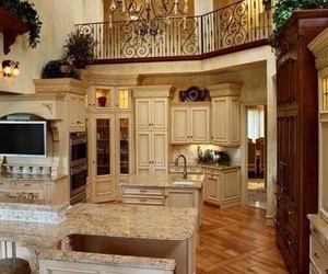 home, kitchen, and amazing image