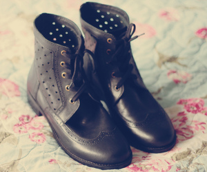 boots, fashion, and cute image