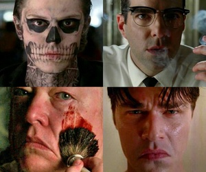 dandy, tate, and bloodyface image