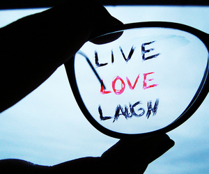 live love laugh and love image