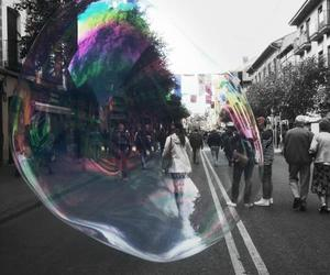 alternative, colors, and hipster image