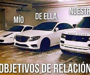 car, ours, and Relationship image
