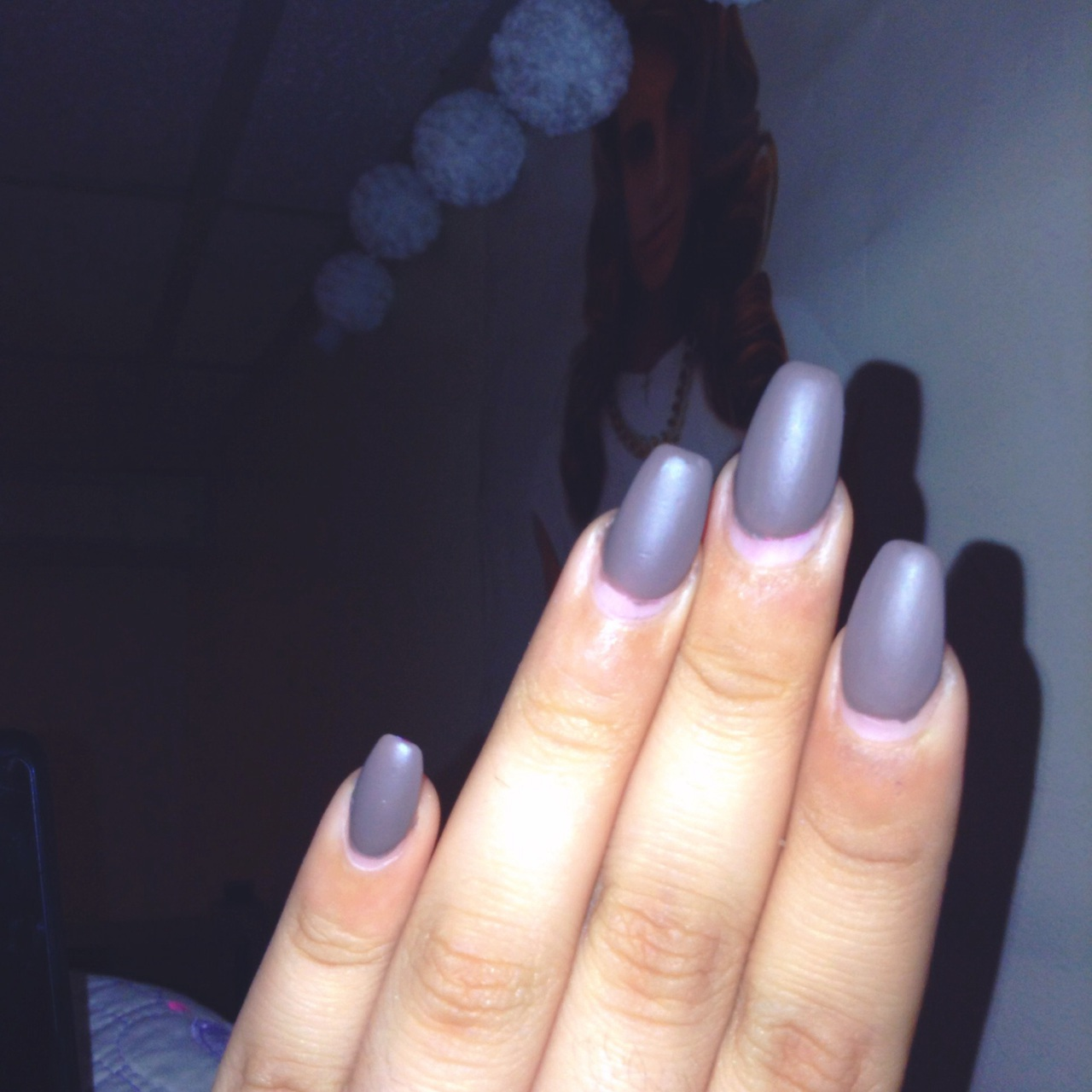 Matte x Coffin shared by Bliss on We Heart It