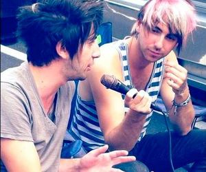 all time low, alex gaskarth, and jalex image