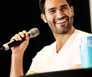 teen wolf, tyler hoechlin, and tw image