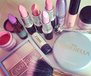 lipstick, make up, and mac image