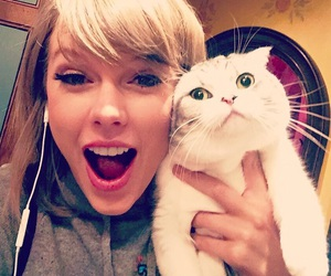 taylor and Taylor Swift image