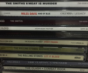 miles davis, Pink Floyd, and queens of the stone age image