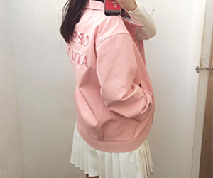 girl, kfashion, and pink image