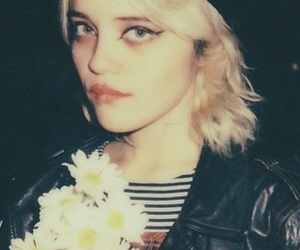 blonde and sky ferreira image