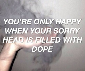 quotes, halsey, and aesthetic image