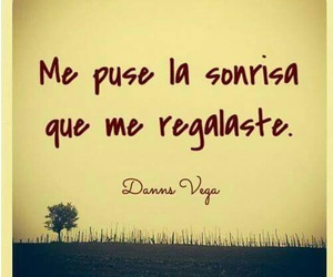 sonrisa and frases image