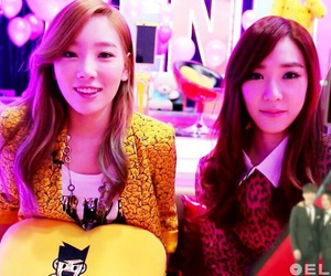 girls generation, snsd, and taeny image