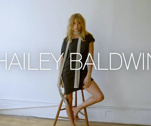 hailey baldwin image