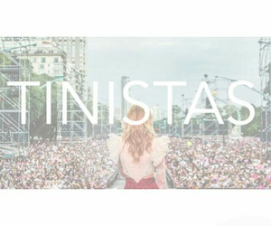 violetta, martina stoessel, and tinista image