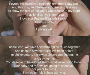 lucas scott, one tree hill quotes, and one tree hill image