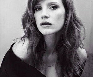 actress and jessica chastain image