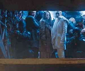 the scorch trials, teresa, and maze runner image