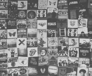 music, band, and nirvana image