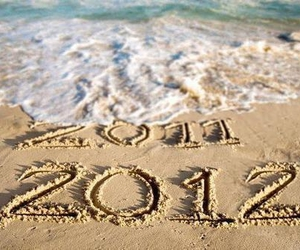 happy, 2012, and new year image