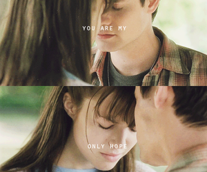 love, A Walk to Remember, and hope image