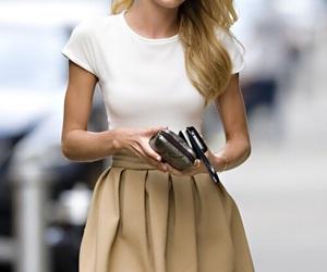 fashion, style, and model image