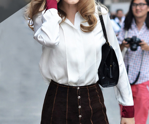 fashion and street chic image