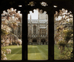 college, oxford university, and oxford image