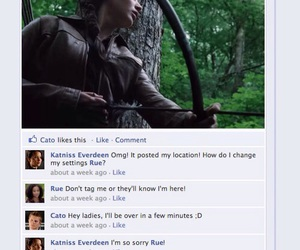 rue, facebook, and cato image