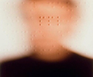 braille and grunge image