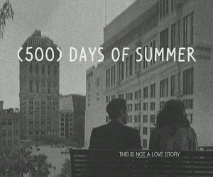500 Days of Summer, love, and movie image