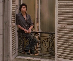 louis garrel and the dreamers image