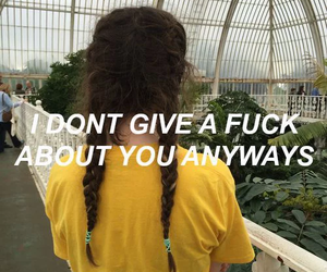 grunge, quotes, and girl image