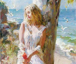 art, painting, and beautiful image