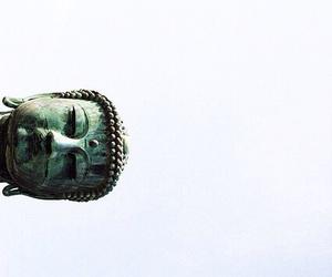Buddha and buddhism image