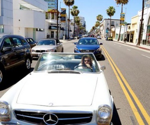 cars, cool, and Harry Styles image