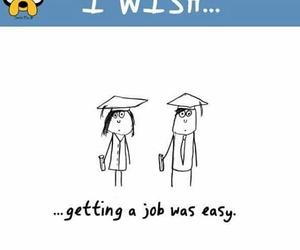 cartoon, Easy, and wish image