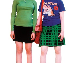 70s, 90s, and ghost world image