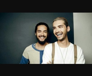 bill, kaulitz, and Tom image