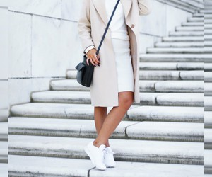 blog, chic, and fashion image