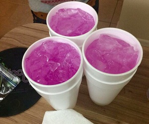 lean, cyber ghetto, and drink image