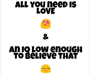believe, funny, and low image