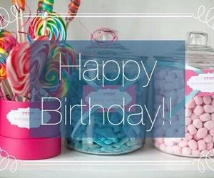 happy birthday, feliz cumpleanos, and ivggq image